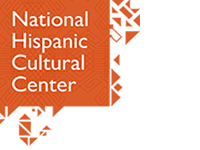 The logo of the National Hispanic Cultural Center